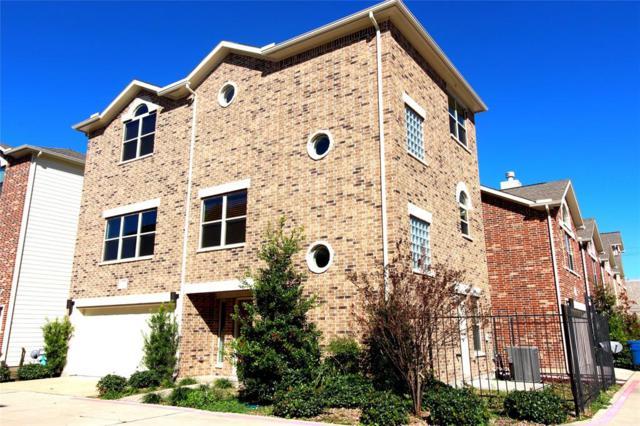 3624 Main Plaza Drive, Houston, TX 77025 (MLS #28615118) :: Texas Home Shop Realty
