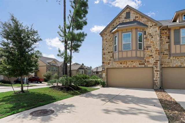 203 Cheswood Forest Place, Montgomery, TX 77316 (MLS #28616109) :: The Home Branch