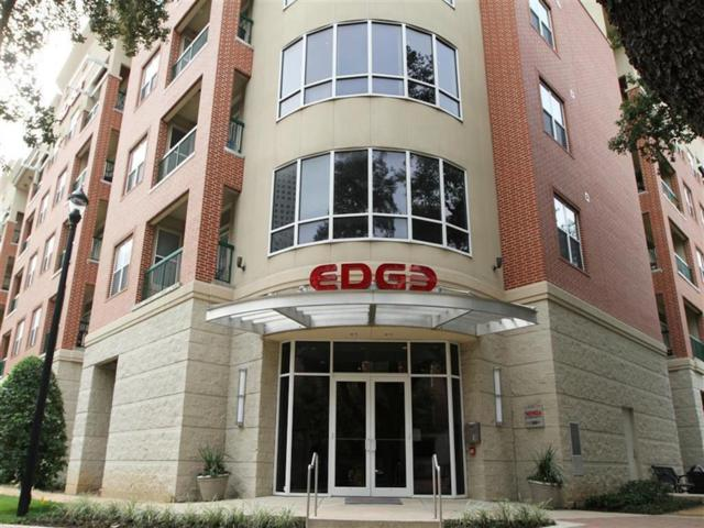 300 St Joseph Parkway #309, Houston, TX 77002 (MLS #2861866) :: REMAX Space Center - The Bly Team