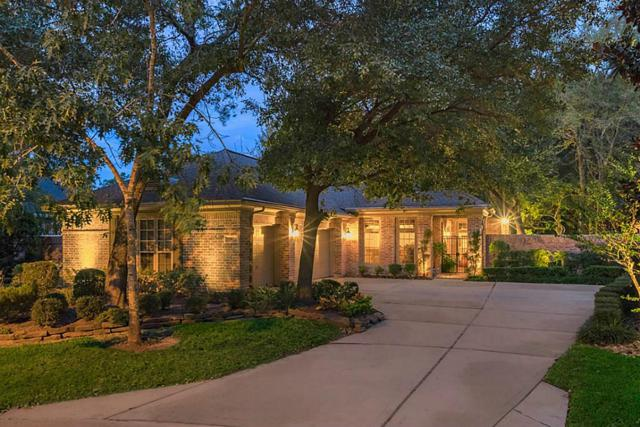 10 Highland Green Place, The Woodlands, TX 77381 (MLS #28618880) :: The Home Branch