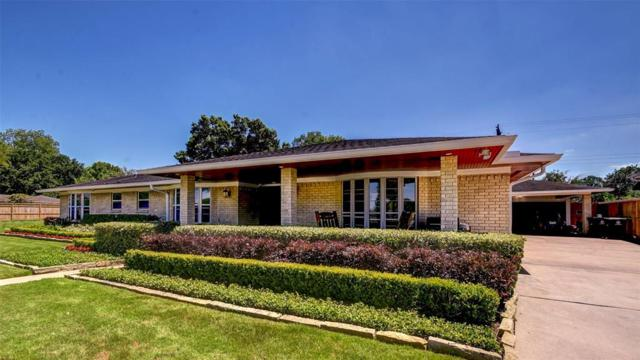 5535 S Braeswood Boulevard, Houston, TX 77096 (MLS #28619465) :: The SOLD by George Team