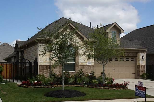 27118 Walker Retreat Lane, Katy, TX 77494 (MLS #28620620) :: Texas Home Shop Realty