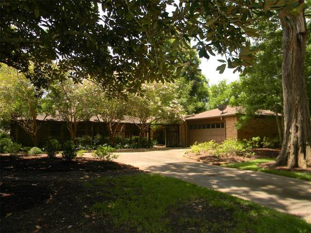51 Poplar Ct Court, Lake Jackson, TX 77566 (MLS #28624340) :: Guevara Backman