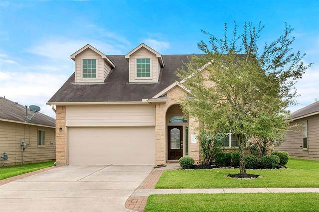 8711 Sunrise Canter Drive, Tomball, TX 77375 (MLS #28627844) :: Michele Harmon Team