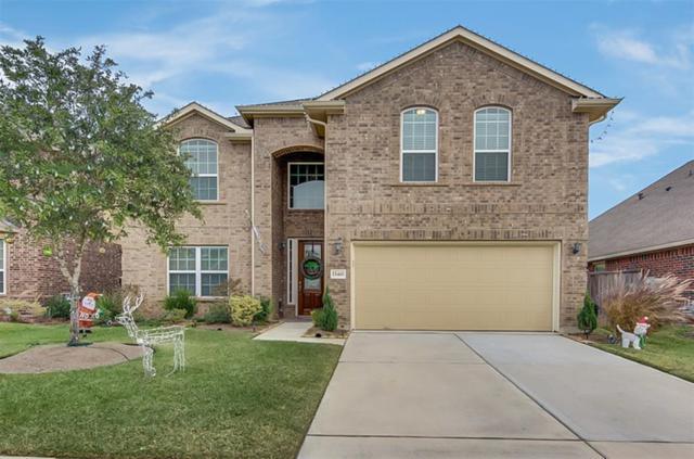 15410 Pattington Cypress Drive, Cypress, TX 77433 (MLS #28632573) :: Team Parodi at Realty Associates