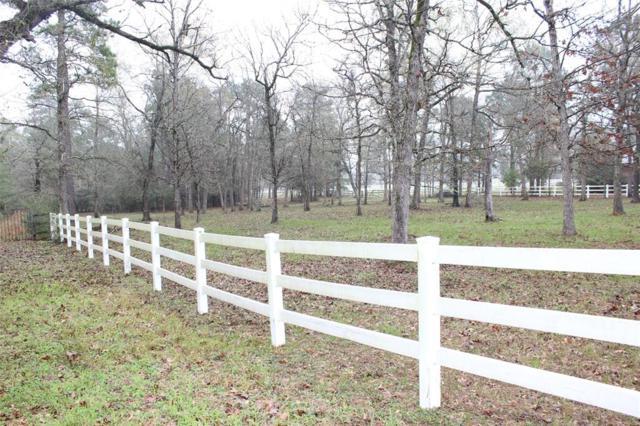 11521 Majestic Drive, Montgomery, TX 77316 (MLS #28633015) :: Fairwater Westmont Real Estate