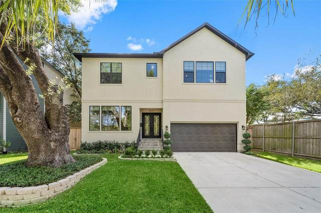 2227 Macarthur Street, Houston, TX 77030 (MLS #28635834) :: Ellison Real Estate Team