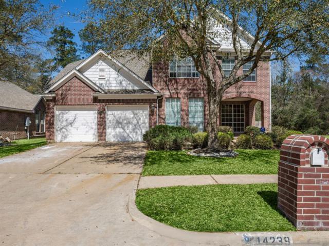 14239 Faulkey Gully, Houston, TX 77070 (MLS #28637089) :: Texas Home Shop Realty