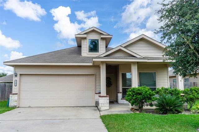 21451 Sullivan Forest Drive, Porter, TX 77365 (MLS #28640938) :: The Freund Group