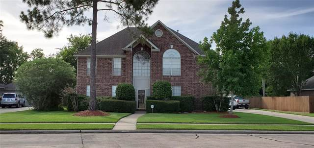 506 Windsor Drive, Friendswood, TX 77546 (MLS #28640973) :: The Heyl Group at Keller Williams