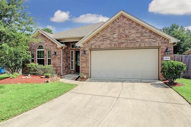23130 Biddle Drive, Porter, TX 77365 (MLS #28642381) :: Parodi Group Real Estate