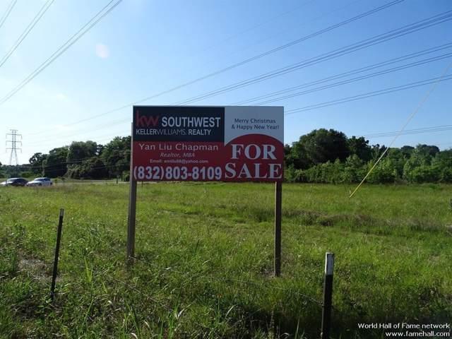 1734 N Sam Houston Parkway W, Houston, TX 77038 (MLS #28643771) :: The Heyl Group at Keller Williams