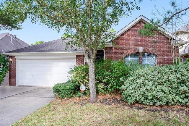 10507 Oleander Point Drive, Houston, TX 77095 (MLS #2864428) :: The Jill Smith Team