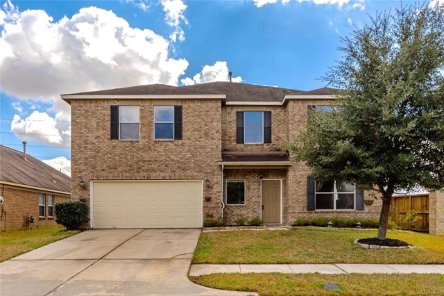 9702 Barr Spring Drive, Humble, TX 77396 (MLS #28647513) :: Texas Home Shop Realty