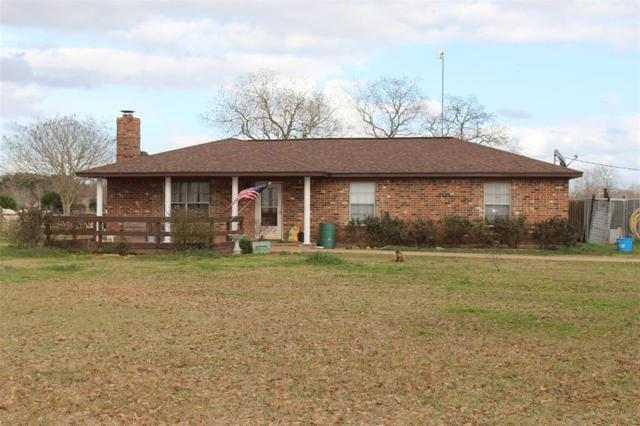 18302 Blinka Road, Waller, TX 77484 (MLS #28647657) :: Christy Buck Team