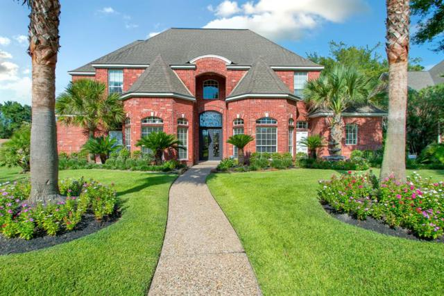 15918 Conners Ace Drive, Spring, TX 77379 (MLS #28648728) :: Giorgi Real Estate Group