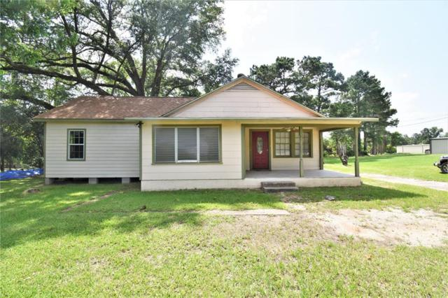1802 S Houston Ave, Livingston, TX 77351 (MLS #28651710) :: Texas Home Shop Realty
