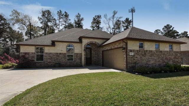 642 Spring Forest Drive, Conroe, TX 77302 (MLS #28653170) :: Caskey Realty