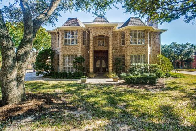 416 Tealmeadow Court, Bunker Hill Village, TX 77024 (MLS #28653227) :: Texas Home Shop Realty