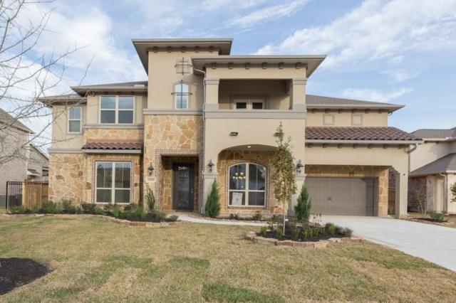 20146 E Hachita Circle, Spring, TX 77379 (MLS #28657642) :: The Jill Smith Team