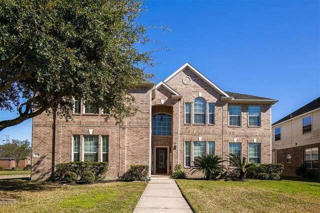 11110 E Cyrus Drive, Houston, TX 77064 (MLS #28659207) :: Ellison Real Estate Team