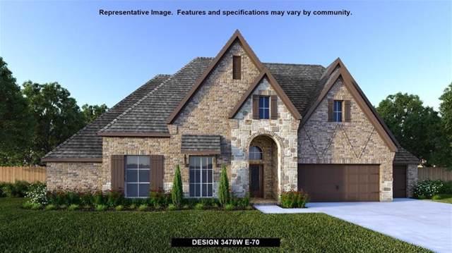 7403 Kinglet Court, Katy, TX 77493 (MLS #28661787) :: The Parodi Team at Realty Associates