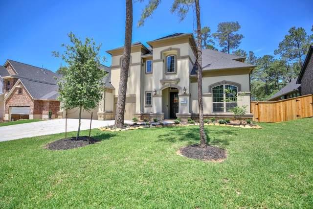2012 Green Terrace Lane, Pinehurst, TX 77362 (MLS #28663520) :: Texas Home Shop Realty