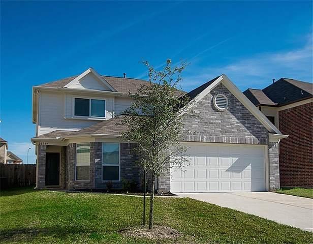 20739 Fair Walnut Way, Katy, TX 77449 (MLS #28663629) :: Ellison Real Estate Team