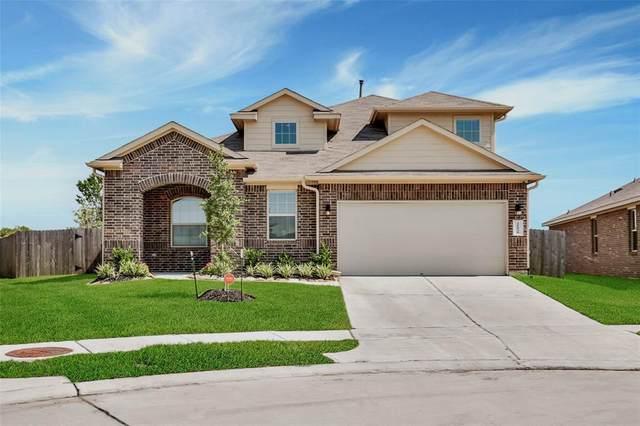 21030 Azelea Field Street, Katy, TX 77449 (MLS #28665039) :: Ellison Real Estate Team