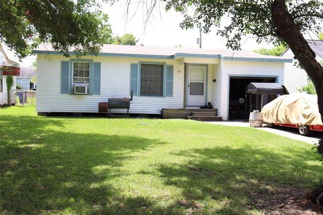 225 19th Avenue N, Texas City, TX 77590 (MLS #28665520) :: Texas Home Shop Realty
