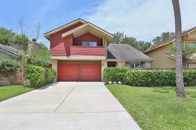 2810 Meadowgrass Lane, Houston, TX 77082 (MLS #28666755) :: Michele Harmon Team