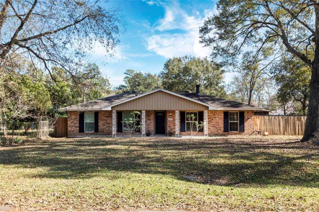 21810 Barcarole Drive Drive, Spring, TX 77388 (MLS #28667145) :: Texas Home Shop Realty