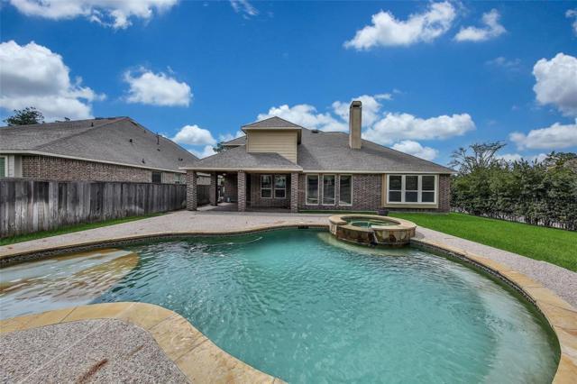 22 Homed Lark Place, The Woodlands, TX 77389 (MLS #28671135) :: Krueger Real Estate