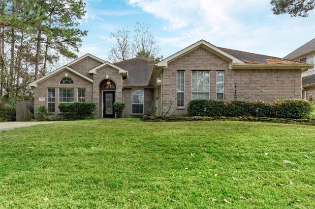 18522 Red Sails Pass, Humble, TX 77346 (MLS #28671577) :: Bay Area Elite Properties