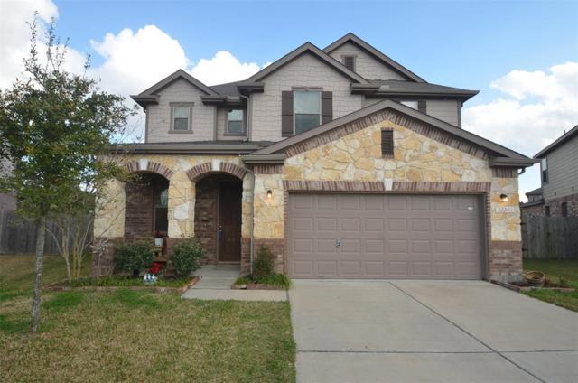 22203 Grand Terrane Lane, Katy, TX 77449 (MLS #28673246) :: Team Sansone