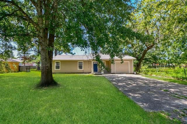 8175 San Bruno Street, Beaumont, TX 77708 (MLS #28677475) :: The Home Branch