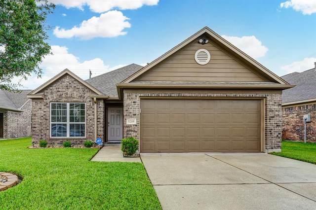 5219 El Tigre Lane, Baytown, TX 77521 (MLS #28678555) :: The SOLD by George Team