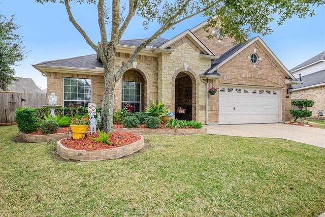 8707 Preston Field Lane, Houston, TX 77095 (MLS #28680515) :: The Jill Smith Team