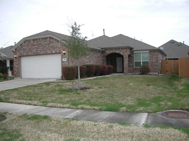1523 Tuscan Village Drive, League City, TX 77573 (MLS #28681629) :: Texas Home Shop Realty