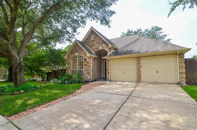 1221 Harbortown Drive, Sugar Land, TX 77498 (MLS #28683831) :: Magnolia Realty