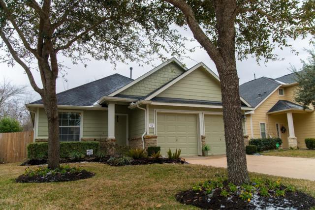 2723 Everhart Terrace Drive, Fresno, TX 77545 (MLS #28684284) :: King Realty