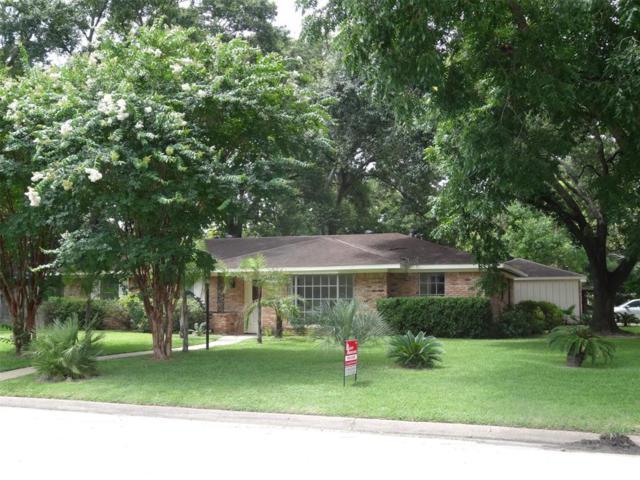 335 Abney Drive, Houston, TX 77060 (MLS #28684829) :: Rachel Lee Realtor
