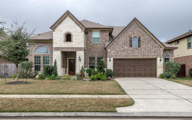 4720 Serrano Drive, League City, TX 77573 (MLS #28684915) :: Texas Home Shop Realty