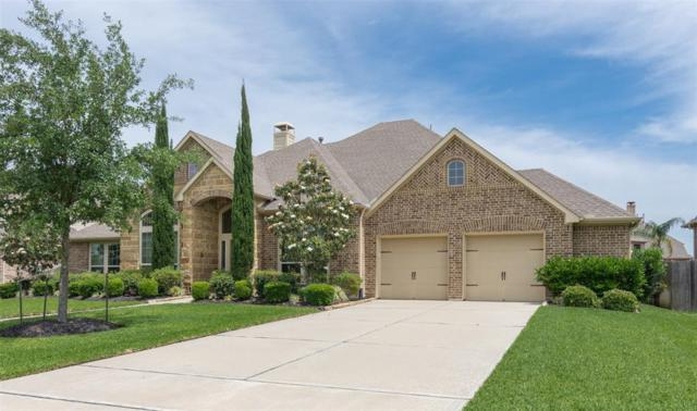26406 Millies Creek Lane, Cypress, TX 77433 (MLS #28687199) :: The Jill Smith Team