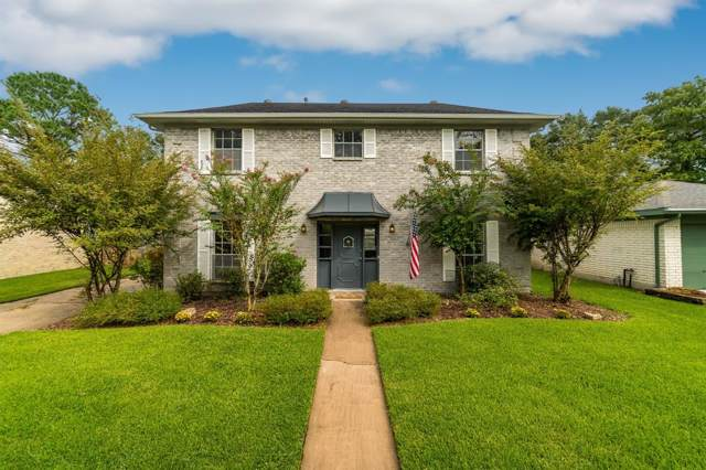 15719 Cavendish Drive, Houston, TX 77059 (MLS #28689608) :: The SOLD by George Team