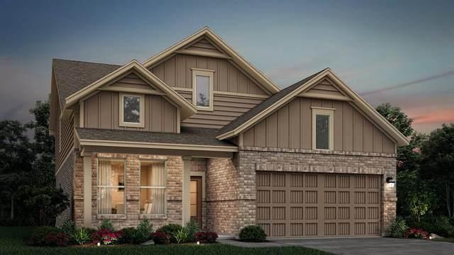 1102 Bulwark Drive, Crosby, TX 77532 (MLS #28690902) :: Keller Williams Realty
