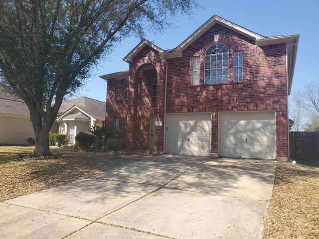 9102 Dragonwood Trail, Houston, TX 77083 (MLS #28691283) :: TEXdot Realtors, Inc.