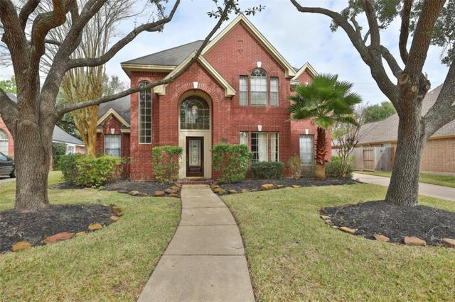 1327 Remington Crest Drive, Houston, TX 77094 (MLS #2869428) :: The Heyl Group at Keller Williams