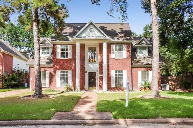 8114 Forest Commons Court, Houston, TX 77095 (MLS #28696294) :: The Home Branch