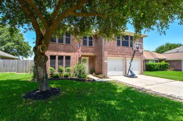 4619 Osage Drive, Baytown, TX 77521 (MLS #28696839) :: Texas Home Shop Realty